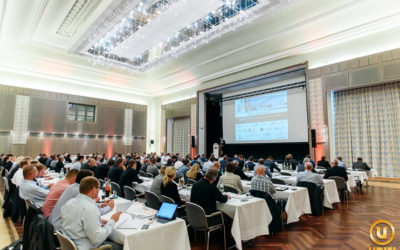 "Teilnahme am ""Uniti Forum Tankstellentechnik"" in Bochum"